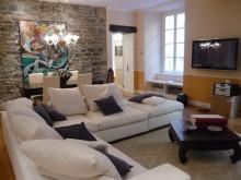 Appartamento centro storico di Como