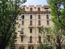 Ristrutturazione e recupero sottotetto via Ravizza Milano
