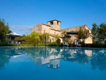 Realizzazione di piscina a Spoleto