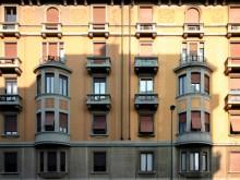 Recupero sottotetti via Muratori Milano