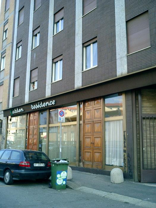 Riqualificazione ex-residence via Salvioni Milano
