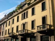 Ristrutturazione palazzina e loft via Lomazzo Milano