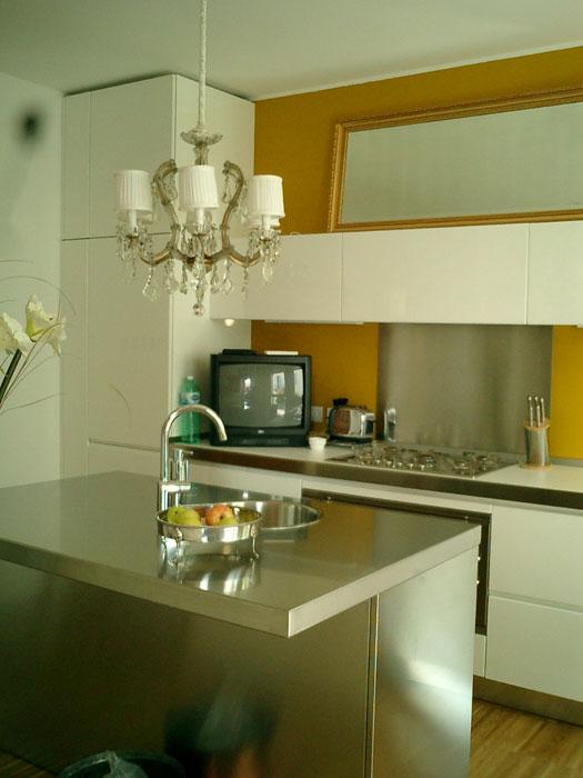 Appartamento zona Procaccini Milano