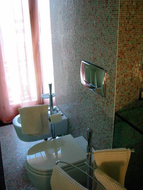 Appartamento via Lomazzo Milano