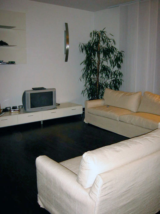 Appartamento zona Paolo Sarpi Milano
