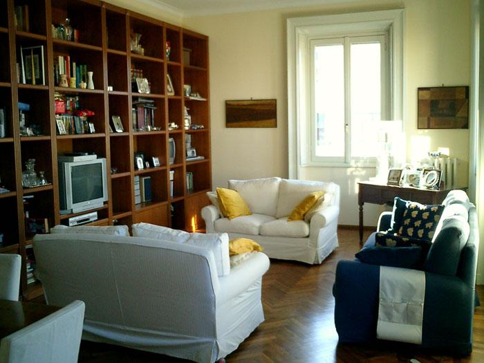 Appartamento zona Viale Romagna Milano