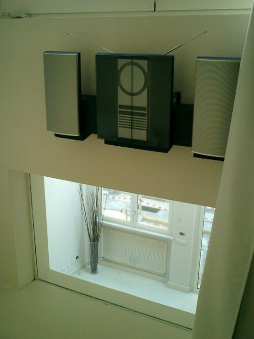 Loft 2 zona Procaccini Milano