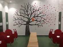 Realizzazione di Scuola Materna privata a Milano